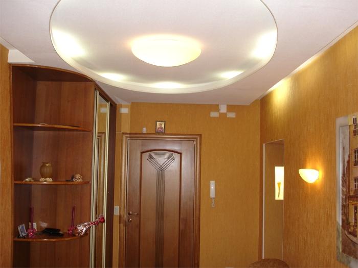 Plafond tendu prix suisse devis definition c te d 39 or for Renover plafond abime